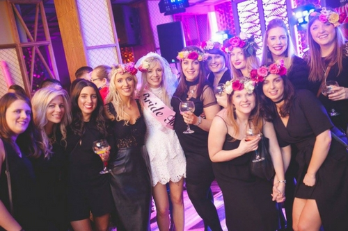 Henpartysligo.ie| Why Choose Anywhere else?